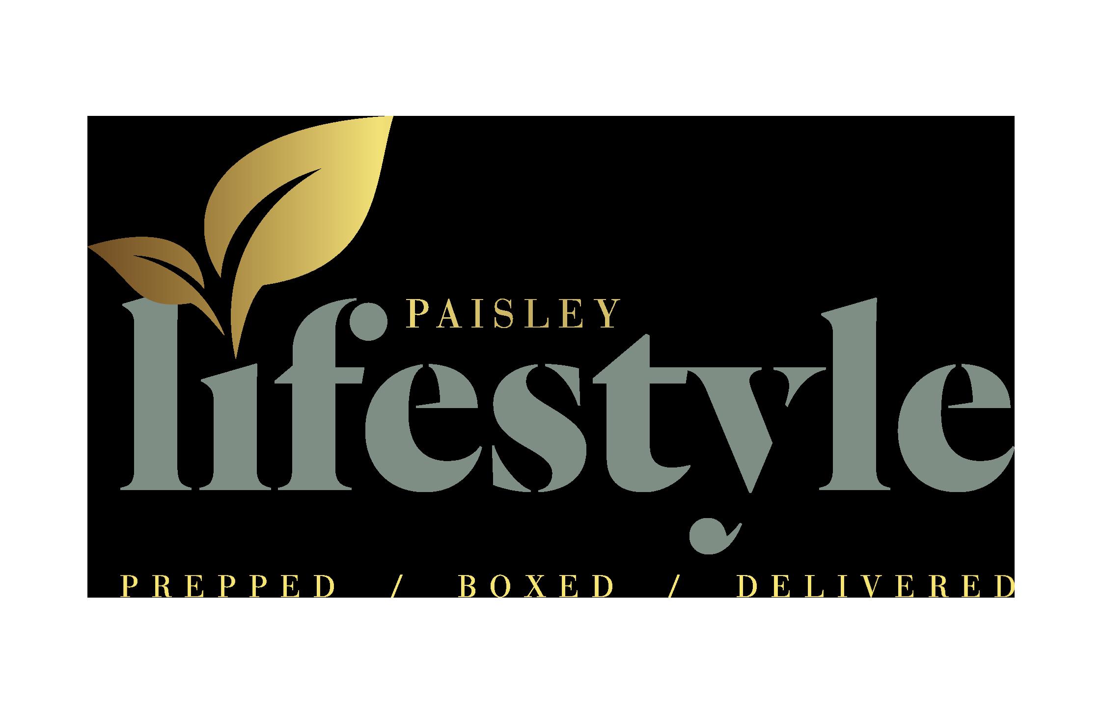 Paisley Lifestyle